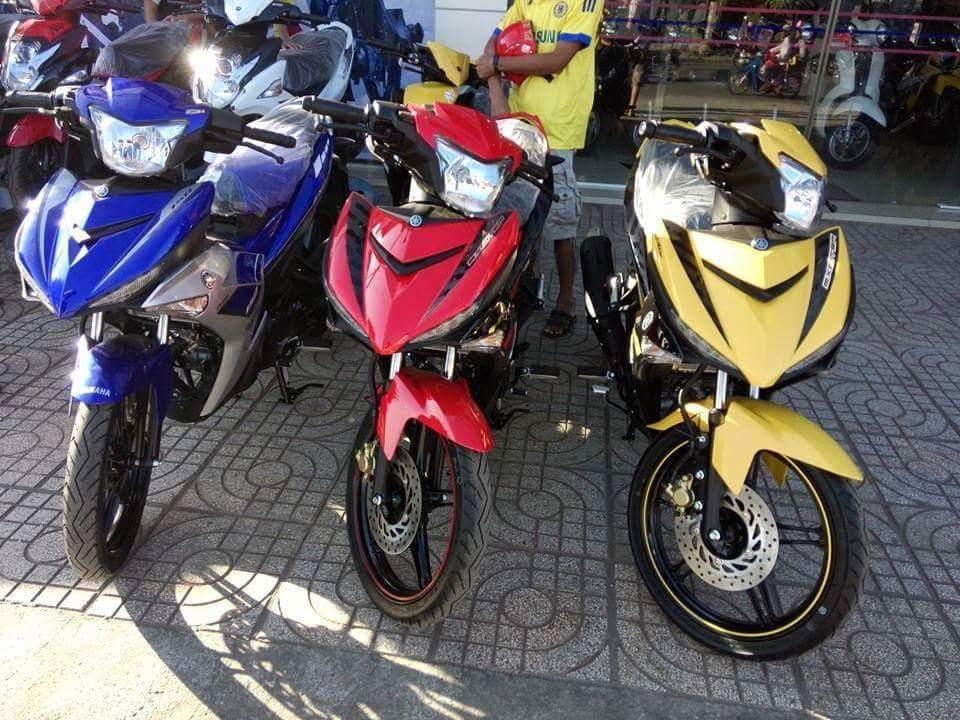 Chuyên bán xe máy nhập khẩu từ campuchia giá rẻ như : exciter, suxipo, sh, yaz
