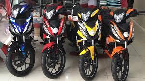 Chuyên thanh lý dòng xe winner 150cc giá rẻ