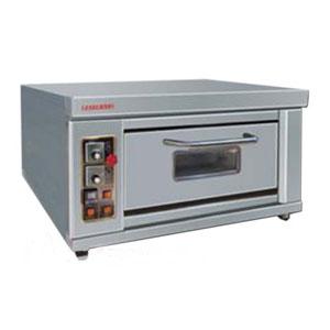 Lò nướng bánh công nghiệp dùng ga 1 tầng giá tốt thanh lý cuối..