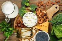11 loại thực phẩm giảm đau nhức xương khớp tốt nhất