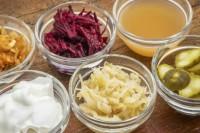 12 loại thực phẩm chứa probiotic có lợi cho sức khỏe