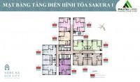 1,5 tỷ full nội thất sở hữu căn hộ đẳng cấp tại sakura 1 hồng hà eco city
