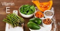 22 loại thực phẩm giàu vitamin e tốt cho sức khỏe
