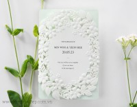 33+ mẫu phôi thiệp cưới đẹp nhất 2019