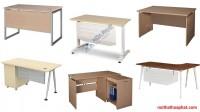 5 mẫu bàn làm việc 1.4m bán chạy nhất của nội thất hòa phát