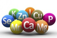 6 loại khoáng chất quan trọng nhất đối với cơ thể