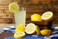 6 loại nước uống giảm cân từ chanh hiệu quả nhất
