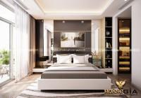 6 cách để bài trí nội thất phòng ngủ nhỏ ấn tượng