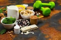 6 loại thực phẩm đánh tan mỡ thừa ở hông và đùi