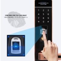 6 tiêu chí vàng lựa chọn khóa cửa thông minh