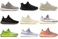 7 đôi giày yeezy nóng  nhất năm 2020
