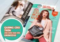 7 bí quyết thành công khi doanh nghiệp quảng cáo trên báo unimedia