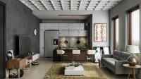 7 chú ý khi thiết kế nội thất chung cư trọn gói
