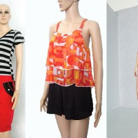 áo croptop teen xuất khẩu,hot girl bán giá sỉ cực rẻ chỉ 25k