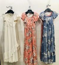 áo đầm maxi dạ hội, sản phẩm đẹp, giá bán sỉ rẻ nhất (65.000đ – 195.000đ)