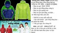 áo khoác, áo gió học sinh giá rẻ tại hà nội
