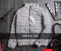 áo khoác, áo phao nam 2018 mẫu mới liên tục về