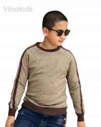 áo len bé trai thể thao ( 12-16 tuổi)