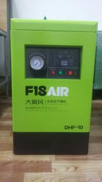 áp dụng của máy sấy khí trong cuộc sống hiện đại