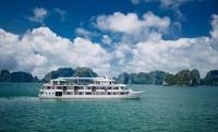 Athena elegance cruise đẳng cấp du thuyền 5 sao hạ long