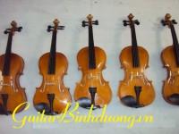 Bán đàn violin uy tín chất lượng nhất tại hưng phát bình dương