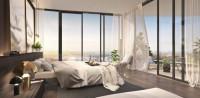 Bán penthouse city garden 3pn 435m2, tầng 30&31, hai tầng thông nhau, view thành