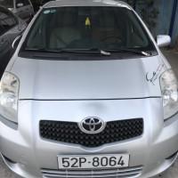 Bán toyota yaris 2010 - bán xe ô tô toyota yaris đời 2010 giá 335 triệu