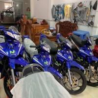 Bán xe máy 2 bánh yamaha yaz 125cc mới 100%