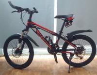 Bán xe đạp địa hình dành cho học sinh alcott 350-20 giá rẻ chất lượng tốt