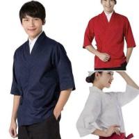 Bán áo bếp nhật kimono dành cho nam, nữ tại tp.hcm