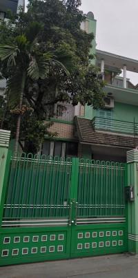 Bán biệt thự lô góc phố nghi tàm, phường quảng an, 212m2 mặt tiền 14m
