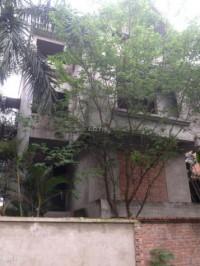 Bán biệt thự lô góc số 8 khu 1,3ha, xuân diệu, 242m2 x 4 tầng, giá 100 tỷ