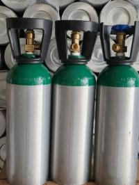 Bán bình khí, vỏ chai khí tại tp.hcm