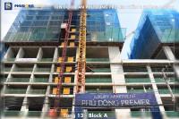 Bán căn hộ phú đông premier, 65m2 2pn 2wc giá 1,6 tỷ đã vat
