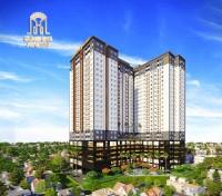 Bán căn hộ sunshine avenue trung tâm q8, 2pn 1.3 tỷ 70 m2 i. lh: 0902777620