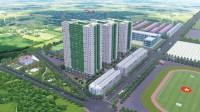 Bán căn hộ chung cư iec tứ hiệp, thanh trì, giá chỉ từ 14 triệu/m2
