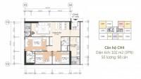 Bán chung cư a10 nam trung yên, diện tích 102m2, chính chủ. lh: 0886.440.345