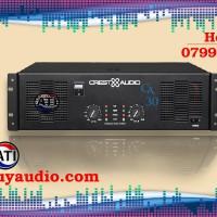 Bán cục đẩy công suất lớn chuyên đánh sub crest audio ca30