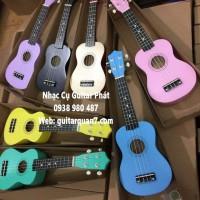 Bán đàn ukulele giá rẻ quận 7