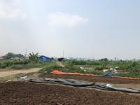 Bán đất 4000m2 nơ trang long quận bình thạnh giá 120 triệu/m2