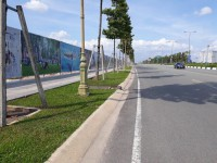 Bán đất đường lương đình của phường bình an quận 2