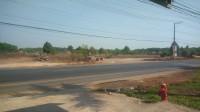 Bán đất gần sân bay long thành mặt tiền tỉnh lộ..