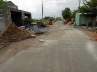 Bán đất nền - dự án tại huyện đức hòa giá 500 triệu