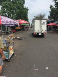 Bán đất sổ riêng mặt tiền chợ giá cực mềm ở bd