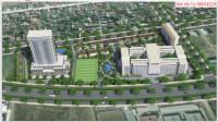 Bán dự án khách sạn 5 sao thành phố ninh bình