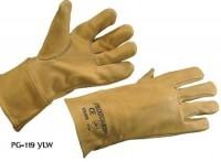 Bán găng tay da hàn proguard pg-119-ylw tại bình dương