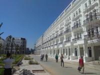 Bán liền kề dự án louis city đại mỗ 90m2 view vườn hoa gía rẻ