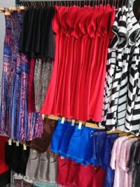 Bán lô váy quần thời trang giá rẻ,chất,cá tính giá sỉ 39k