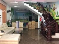 Bán nhà phân lô phố đặng thùy trâm, cầu giấy, ô tô gara kinh doanh, 60m2 x 5 tần