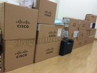 Bán phân phối thiết bị mạng switch cisco catalysct 9300 series giá tốt nhất toàn